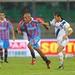 Calcio, Catania: ripresa per la 'Viola'
