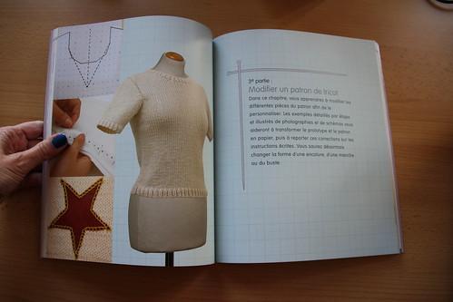 Patrons de tricot de Sam Elliott et Sidney Bryan