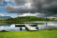 Lake Nuwara Eliya ( Explore ) (Rehab Saleh || ) Tags: