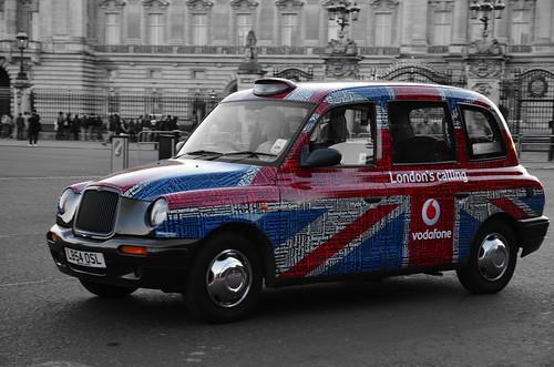 London - 2011