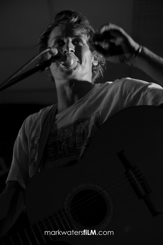 Ben Howard - The Brudenell Social Club