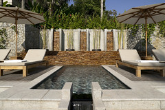 Zen Garden Pool, Geometric Spa (Serenity Custom Pools) Tags: new home pool stone wall architecture modern stairs yard buildings tile thailand hotel design construction chair asia southeastasia exterior estate realestate architecturaldetail outdoor furniture landscaping getaway empty structures nobody resort sunshade patio swimmingpool veranda deck step parasol villa daytime mansion residence poolside phuket decor cushion luxury beachhouse furnishings wealth tiledfloor chaiselounge beachumbrella upperclass detachedhouse architecturalfeature buildingexterior gettingawayfromitall tropicalclimate stepsandstaircases outdoorchair houstonpoolbuilder serenitycustompoolsandoutdoorliving serenepools