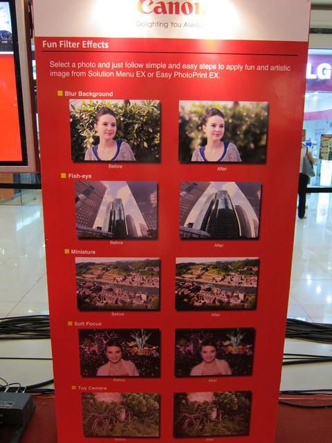 Canon Pixma Printers Launch (10)