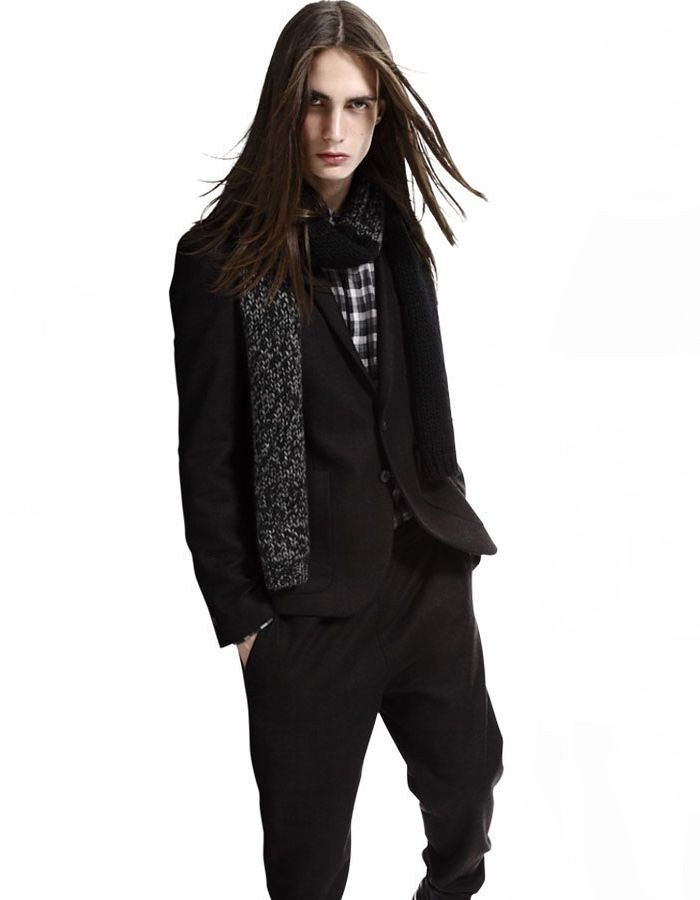Jackson Rado0053_Costume National E Equal AW11