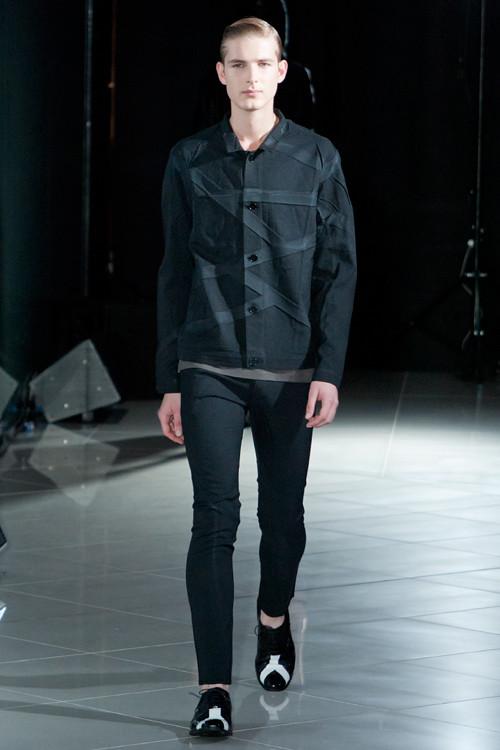 SS12 Tokyo MOLFIC032_Jesper Larsson(Fashion Press)
