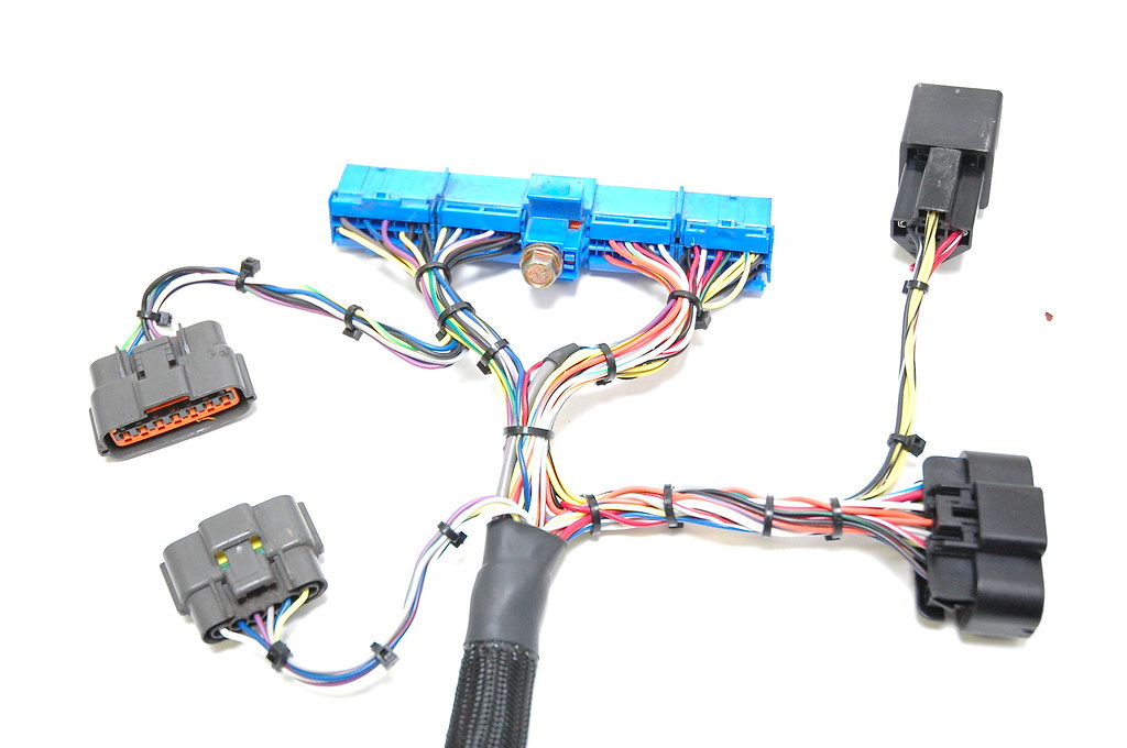 6267716070_40e50a5d68_b chase bays rb20det, rb25det, & rb26dett engine harness nissan chase bay wiring harness at crackthecode.co