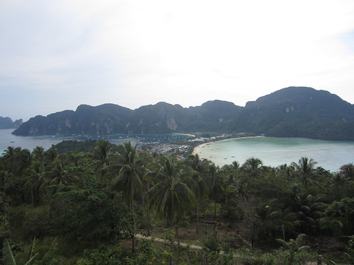 Koh Phi Phi - View Point