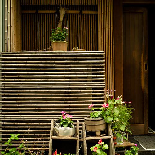 Cuisine Street Garden