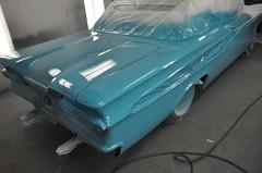 "1959 Edsel Corsair paint restoration • <a style=""font-size:0.8em;"" href=""http://www.flickr.com/photos/85572005@N00/6283239071/"" target=""_blank"">View on Flickr</a>"