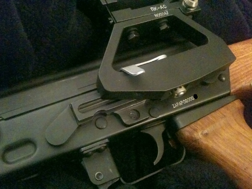 zastava with collapsible stock  [Archive] - The AK Files Forums