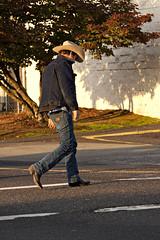 6868.2 Midnight Cowboy (eyepiphany) Tags: streetphotography portlandoregon stumptown streetfashion fallfashion midnightcowboy middaycowboy streetfashionphotography classicwestern stumptownfashion portlandcasual portlandcazl portlandfashion365daysayear portlandfashiontrends midnightcowboyesque cowboyhatandlevijacket cowboybootsdenim