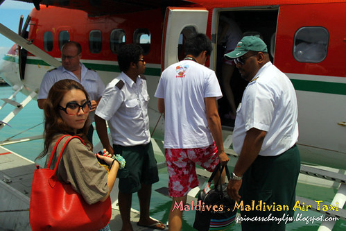 Maldives Sea Plan ride 11