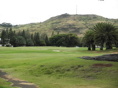 Turtle Bay Colf Course 227