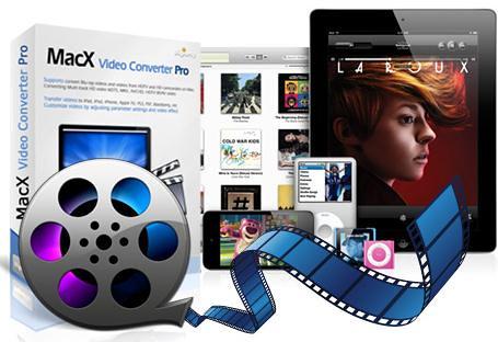 MacX Video Convertor Pro_01