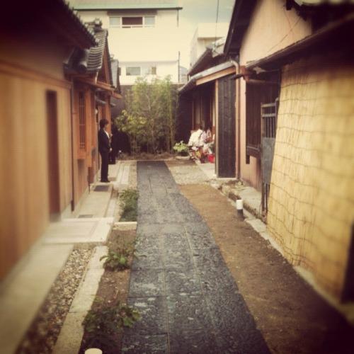 奈良町宿 紀寺の家@奈良市-02