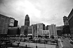 from the Detroit People Mover 2