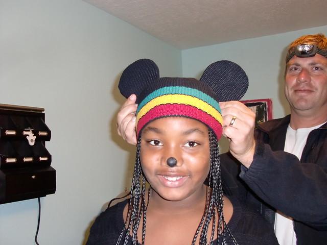 Minnie Marley