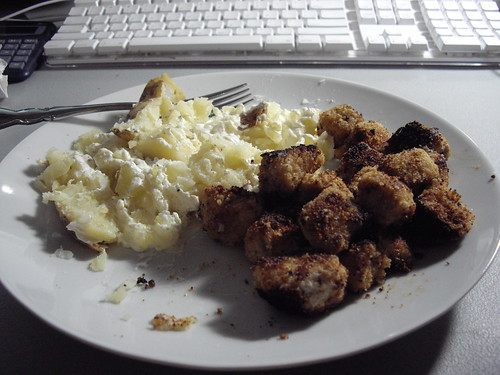 Dinner by marlenegeary