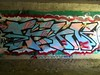 Tekn (Kodak Views) Tags: graffiti bay marin north bugs elite area gods cels teken hesr tekn elcer