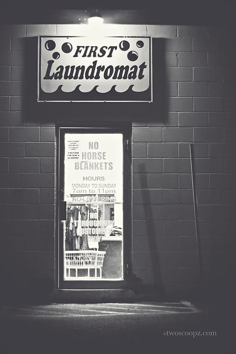 1st Street Laundry