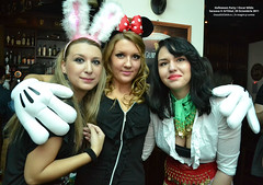 29 Octombrie 2011 » Halloween Party