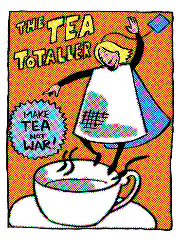The Tea Totaller