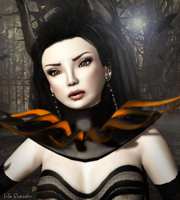 Baiastice Karin Ghost 1