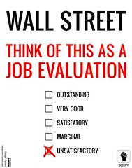 Think of this as a Job Evaluation