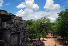 Cambodia | Temple (2uc4 4bb4t3) Tags: cambodia siemreap angkorwat khmer temple jungle stone amazing wat angkor trip asia indochina ruins landscape nature natura foresta ablation lucaabbate 2uc44bb4t3