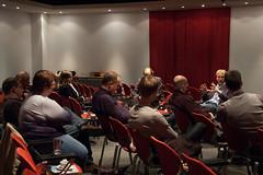 Meriva-Treffen in Rüsselsheim