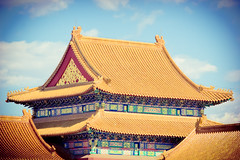 Forbidden City (joyrex) Tags: china beijing forbiddencity peking verbodenstad