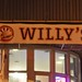 Willy's Sign Dark