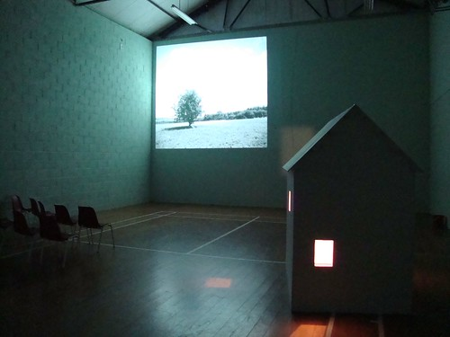 Townlands Installation