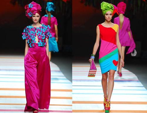 Agatha-Ruiz-de-la-Prada-vestidos-multicolor