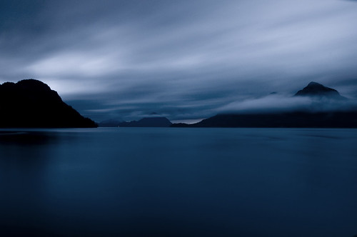 Howe Sound  by petetaylor