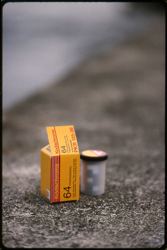 My Last Two Kodachrome Rolls by Lono_Luno