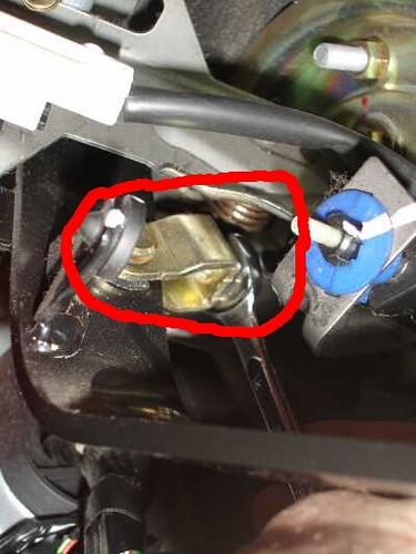Solved: Clutch Pedal - Low Engagement Point - AcuraZine