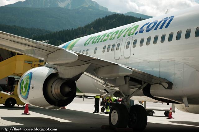 Innsbruck Kranebitten Airport