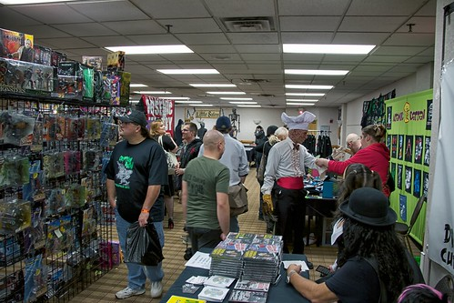 Crypticon 2011 22