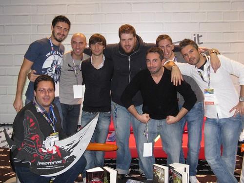 Games Week 2011
