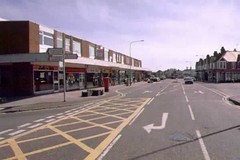 "Hampden Park Shops • <a style=""font-size:0.8em;"" href=""http://www.flickr.com/photos/59278968@N07/6325184195/"" target=""_blank"">View on Flickr</a>"