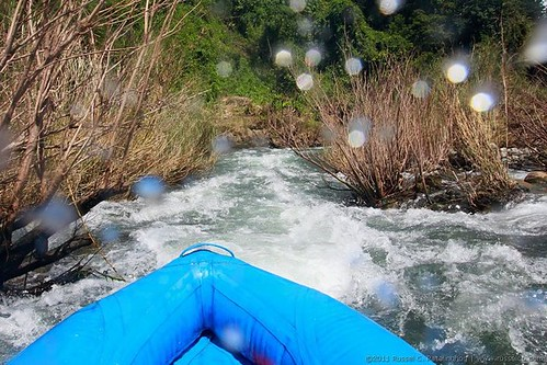 Whitewater Kayaking in Tarlac1