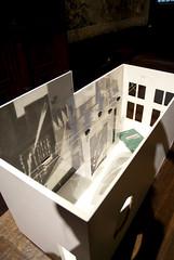 Expo Grafische kamers, 2011, Museum Plantin-Moretus (musea stad Antwerpen) Tags: museum kamer plantinmoretus grafische