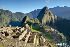 Machu Picchu, Peru - Sunrise over The Lost City of the Incas (GlobeTrotter 2000) Tags: world city travel summer vacation heritage tourism peru machu picchu cuzco america sunrise lost ruins cusco south visit unesco explore aguas incas the calientes