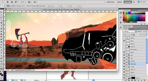 Screen shot 1
