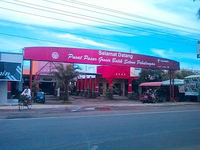 ... Pasar Grosir Batik Setono a09ce3fbe1
