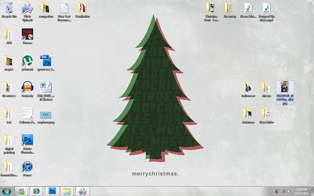 screenshot - merrchristmas.