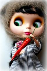 314/365: No-no-no Truf, it'a not a toy!!