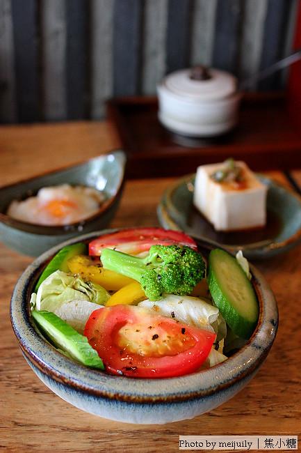 maika日式燒烤定食05
