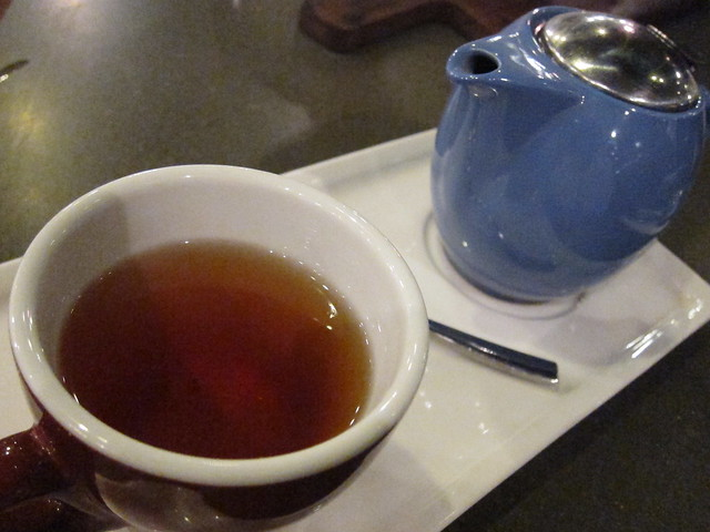 French Earl Grey (S$5.50)